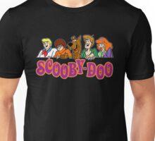 Scooby-Doo Unisex T-Shirt