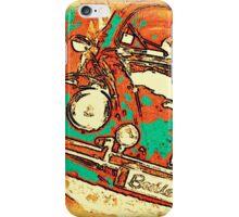 Beetle-Linc iPhone Case/Skin
