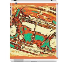 Beetle-Linc iPad Case/Skin