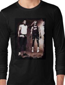 MJodan, Spike Lee Long Sleeve T-Shirt