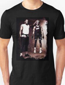 MJodan, Spike Lee T-Shirt