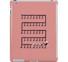 Music Maestro iPad Case/Skin