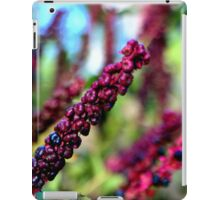 Going Going Gone To Seed iPad Case/Skin