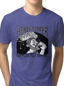 HEADY TOPPER Tri-blend T-Shirt
