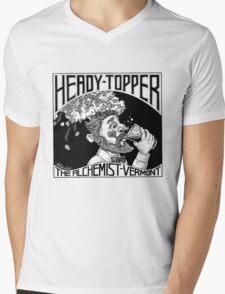 HEADY TOPPER Mens V-Neck T-Shirt