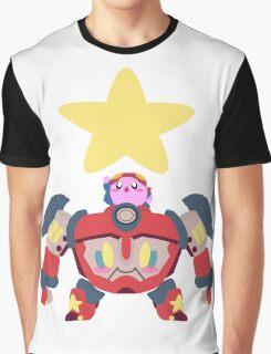 Kirby Lagann Graphic T-Shirt