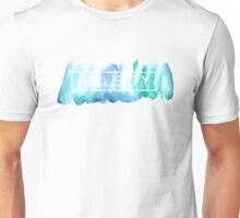 Halsey Watercolour Unisex T-Shirt
