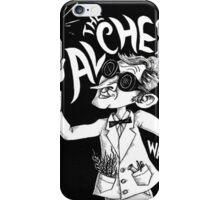 The Alchemist Brewery iPhone Case/Skin