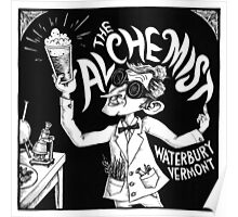 The Alchemist Brewery Poster