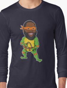Killer Mikey Long Sleeve T-Shirt