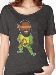 Killer Mikey Women's Relaxed Fit T-Shirt