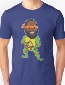 Killer Mikey Unisex T-Shirt