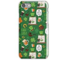 Irish best iPhone Case/Skin