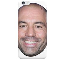 Joe Rogan iPhone Case/Skin