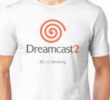 Dreamcast 2 Unisex T-Shirt
