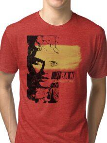 Urban Adventure Tri-blend T-Shirt