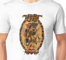 Miss USA Unisex T-Shirt