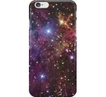 OuterSpaceThree! iPhone Case/Skin