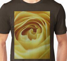 Gold Bunny Floribunda Rose  Unisex T-Shirt