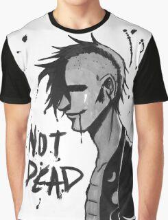 Punk Not Dead Graphic T-Shirt