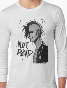 Punk Not Dead Long Sleeve T-Shirt