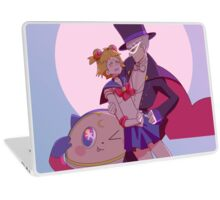 Sailor Souyo Laptop Skin