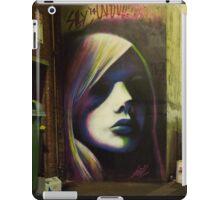 Someone iPad Case/Skin