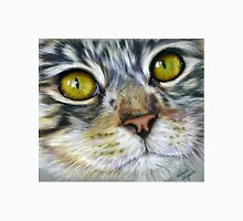 Blink Macro Cat Painting T-Shirt