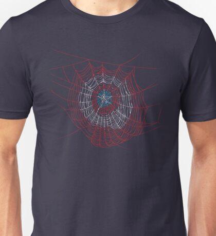 Spider America Unisex T-Shirt
