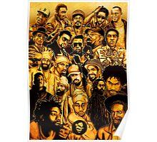 Reggae/Dancehall special Poster