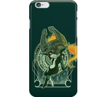 Midna's Mirror iPhone Case/Skin