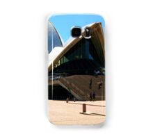 Space, Time and Architecture Samsung Galaxy Case/Skin