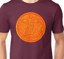 Dragon Coin Unisex T-Shirt