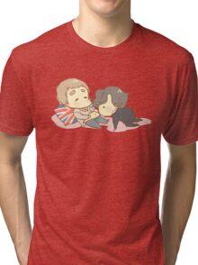 Tum Tum Tri-blend T-Shirt