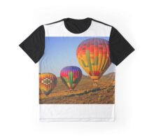 Up, Up. Up and Away in Arizona USA Graphic T-Shirt