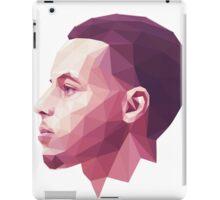 steph curry iPad Case/Skin