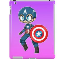 001. Steve iPad Case/Skin