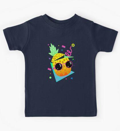 Piña Coolada Kids Clothes