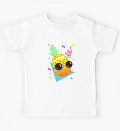 Piña Coolada Kids Clothes