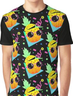 Piña Coolada Graphic T-Shirt