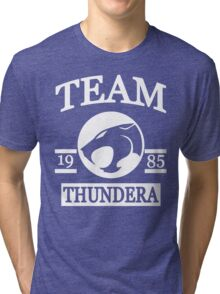 Team Thundera Tri-blend T-Shirt