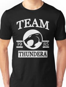 Team Thundera Unisex T-Shirt