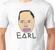 Free Earl Tee shirt Unisex T-Shirt