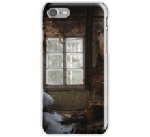 5.3.2016: Dead Cold Home iPhone Case/Skin