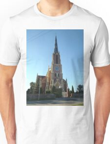 Church Hierviaty 2 Unisex T-Shirt