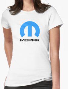Mopar Womens Fitted T-Shirt
