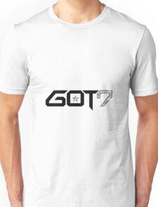 GOT7 Unisex T-Shirt