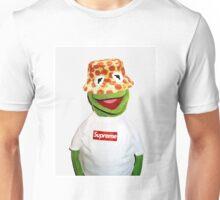 Kermit Supreme (Clean) Unisex T-Shirt