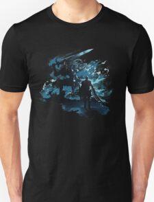 Abysswalker Unisex T-Shirt