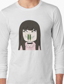 True Art Form Long Sleeve T-Shirt